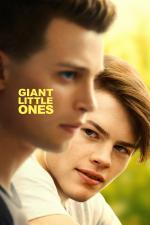 Film Malé velké lži (Giant Little Ones) 2018 online ke shlédnutí