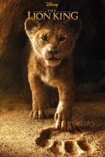 Film Lví král (The Lion King) 2019 online ke shlédnutí