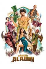 Film Aladinova nová dobrodružství (Les nouvelles aventures d'Aladin) 2015 online ke shlédnutí
