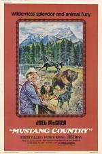 Film Země mustangů (Mustang Country) 1976 online ke shlédnutí