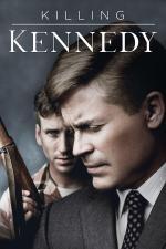 Film Vražda prezidenta Kennedyho (Killing Kennedy) 2013 online ke shlédnutí