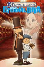 Film Profesor Layton a věčná pěvkyně (Eiga Layton kjódžu to eien no utahime) 2009 online ke shlédnutí