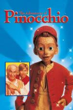 Film Pinocchiova dobrodružství (The Adventures of Pinocchio) 1996 online ke shlédnutí