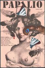 Film Papilio (Papilio) 1986 online ke shlédnutí