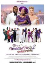 Film The Wedding Party 2: Destination Dubai (The Wedding Party 2: Destination Dubai) 2017 online ke shlédnutí