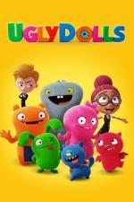 Film UglyDolls (UglyDolls) 2019 online ke shlédnutí