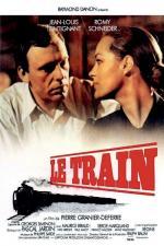 Film Vlak (Le Train) 1973 online ke shlédnutí