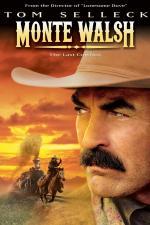 Film Muž se srdcem kovboje (Monte Walsh) 2003 online ke shlédnutí