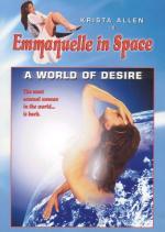 Film Emanuela ve vesmíru 2 (Emmanuelle 2: A World of Desire) 1994 online ke shlédnutí