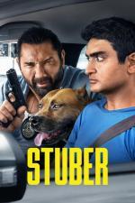 Film Spolujízda (Stuber) 2019 online ke shlédnutí