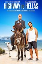 Film Vítejte v Řecku, pane inspektore (Highway to Hellas) 2015 online ke shlédnutí