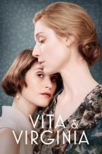 Film Vita a Virginia (Vita & Virginia) 2018 online ke shlédnutí