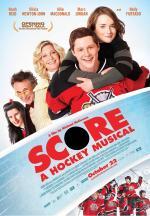 Film Skore - Hokejový muzikál (Score: A Hockey Musical) 2010 online ke shlédnutí