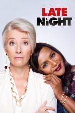 Film Late Night (Late Night) 2019 online ke shlédnutí