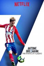 Film Antoine Griezmann: The Making of a Legend (Antoine Griezmann: The Making of a Legend) 2019 online ke shlédnutí