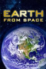 Film Země z vesmíru (Earth from Space) 2012 online ke shlédnutí