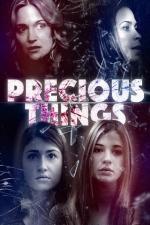 Film Zrazená důvěra (Precious Things) 2017 online ke shlédnutí