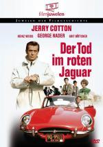 Film Smrt v červeném jaguáru (Tod im roten Jaguar, Der) 1968 online ke shlédnutí