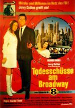 Film Výstřely na Broadwayi (Todesschüsse am Broadway) 1969 online ke shlédnutí