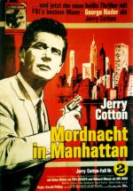 Film Noc v Manhattanu (Mordnacht in Manhattan) 1965 online ke shlédnutí