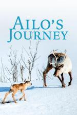 Film Putování se sobíkem (Ailo: Une odyssée en Laponie) 2018 online ke shlédnutí