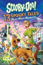 Film Scooby Doo - Souboj psích titánů (Scooby-Doo! Mecha Mutt Menace) 2013 online ke shlédnutí