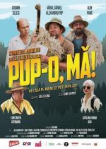 Film Pup-o, ma! (Pup-o, ma!) 2018 online ke shlédnutí