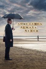 Film Síla slov (Sometimes Always Never) 2018 online ke shlédnutí