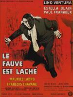 Film Šelma na svobodě (Le Fauve est lâché) 1959 online ke shlédnutí