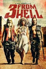 Film 3 from Hell (3 from Hell) 2019 online ke shlédnutí