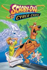 Film Scooby-Doo a virtuální honička (Scooby-Doo and the Cyber Chase) 2001 online ke shlédnutí