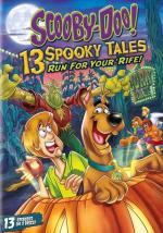 Film Scooby Doo a děsivý strašák (Scooby-Doo! Spooky Scarecrow) 2013 online ke shlédnutí