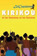 Film Kirikou a muži a ženy (Kirikou et les hommes et les femmes) 2012 online ke shlédnutí