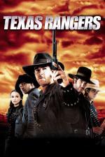 Film Texas Rangers (Texas Rangers) 2001 online ke shlédnutí