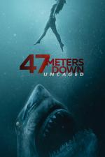 Film 47 Meters Down: Uncaged (47 Meters Down: Uncaged) 2019 online ke shlédnutí