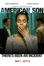 Film Americké dítě (American Son) 2019 online ke shlédnutí