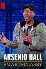 Film Arsenio Hall: Smart & Classy (Arsenio Hall: Smart and Classy) 2019 online ke shlédnutí