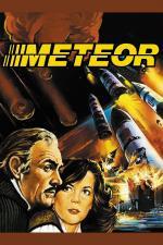 Film Meteor (Meteor) 1979 online ke shlédnutí