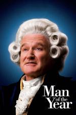 Film Muž roku (Man of the Year) 2006 online ke shlédnutí
