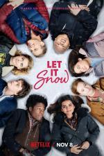 Film Sněží, sněží... (Let It Snow) 2019 online ke shlédnutí