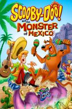 Film Scooby-Doo: Mexická příšera (Scooby-Doo and the Monster of Mexico) 2003 online ke shlédnutí