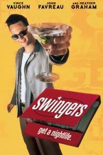 Film Proutníci (Swingers) 1996 online ke shlédnutí