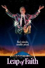 Film Muž zázraků (Leap of Faith) 1992 online ke shlédnutí