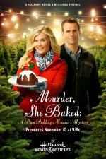 Film Detektivní pečení: Záhada hrozinkového pudinku (Murder She Baked: A Plum Pudding Murder Mystery) 2015 online ke shlédnutí