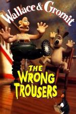 Film Nesprávné kalhoty (Wallace & Gromit: The Wrong Trousers) 1993 online ke shlédnutí