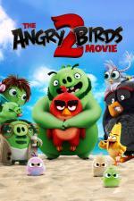 Film Angry Birds ve filmu 2 (The Angry Birds Movie 2) 2019 online ke shlédnutí