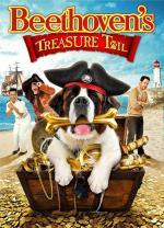 Film Beethoven: Pirátský poklad (Beethoven's Treasure) 2014 online ke shlédnutí