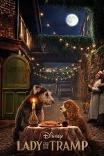 Film Lady and the Tramp (Lady and the Tramp) 2019 online ke shlédnutí