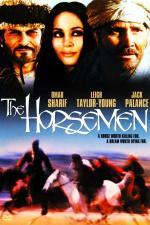 Film Jezdci (The Horsemen) 1971 online ke shlédnutí