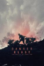 Film Danger Close: The Battle of Long Tan (Danger Close: The Battle of Long Tan) 2019 online ke shlédnutí